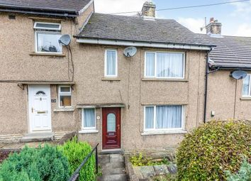 Thumbnail 3 bed terraced house for sale in Windy Bank, Colne, Lancashire, .