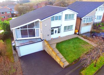 Thumbnail 3 bed detached house for sale in Ravenswood, Great Harwood, Blackburn, Lancashire