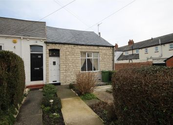 Thumbnail 2 bed cottage for sale in Elmsleigh Gardens, Cleadon Village, Cleadon