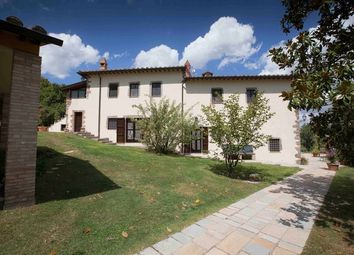 Thumbnail 6 bed farmhouse for sale in San Bucaia, Umbertide, Umbria