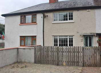 Thumbnail 3 bed semi-detached house for sale in 21 Dillon Street, Tullamore, Offaly