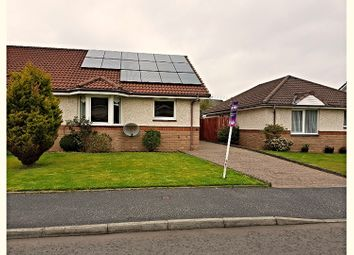 Thumbnail 2 bed bungalow for sale in Elm Way, Cambuslang