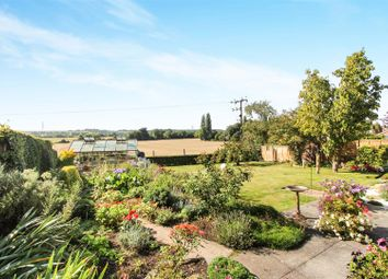 Thumbnail 3 bed detached bungalow for sale in St. Peters Way, Ellington, Huntingdon