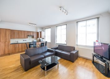 Thumbnail 2 bed flat to rent in Cromwell Road, South Kensington