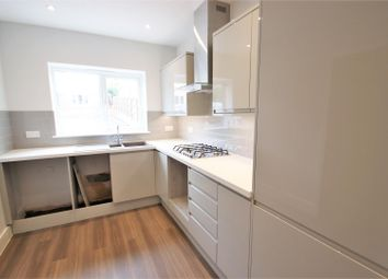 Thumbnail 4 bed terraced house for sale in Chailey Close, Blackfen, Sidcup