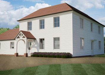 Thumbnail 7 bed detached house for sale in Bethersden Road, Bethersden, Kent