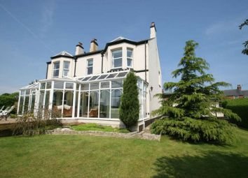 Thumbnail 8 bed detached house for sale in Manless Terrace, Skelton-In-Cleveland, Saltburn-By-The-Sea