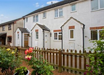 Thumbnail 2 bed terraced house for sale in Marriotts Yard, Ramsey, Huntingdon