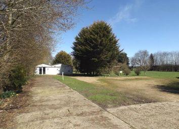 Thumbnail Land for sale in Great Ellingham, Attleborough