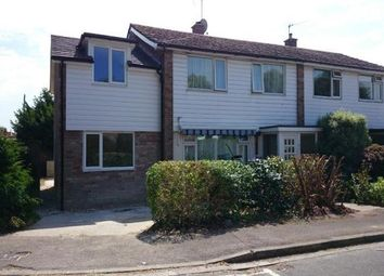 Thumbnail 6 bed property to rent in Lime Close, Chichester