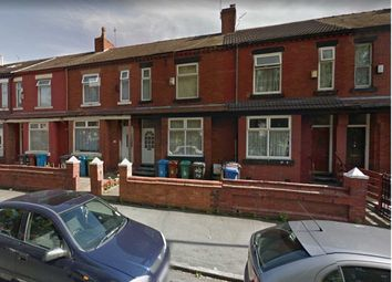 3 bed terraced house to rent in Stamford Road, Longsight, Manchester M13