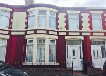 Thumbnail 3 bed property to rent in Fitzgerald Road, Old Swan, Liverpool