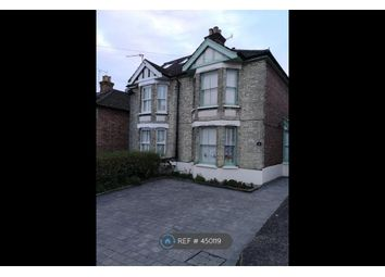 Thumbnail 4 bed semi-detached house to rent in Totteridge Ave, High Wycombe