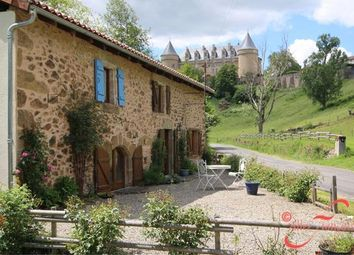 Thumbnail Property for sale in Rochechouart, Haute-Vienne, 87600, France