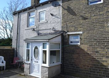 Thumbnail 2 bed cottage for sale in Whinney Hill, Queensbury, Bradford