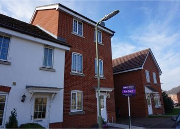 Thumbnail 4 bed link-detached house for sale in Thyme Avenue, Whiteley