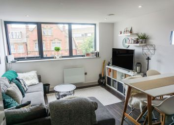 Thumbnail 1 bed flat for sale in 1 West Bar, City Centre, Sheffield