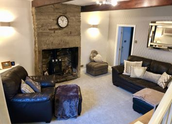 Thumbnail 2 bed cottage for sale in Longworth Road, Egerton, Bolton