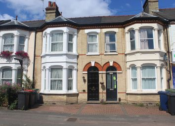 Thumbnail 1 bed terraced house to rent in Cherry Hinton Road, Cambridge
