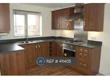 Thumbnail 1 bed flat to rent in Farnworth, Bolton