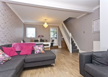 Thumbnail 3 bedroom semi-detached house for sale in Library Road, Parkstone, Poole
