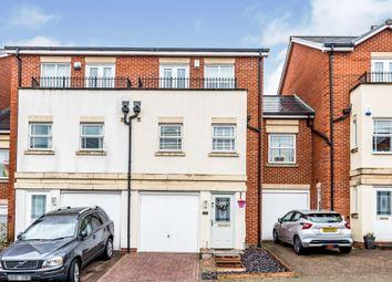 Thumbnail 3 bedroom town house for sale in Northcroft Way, Erdington, Birmingham