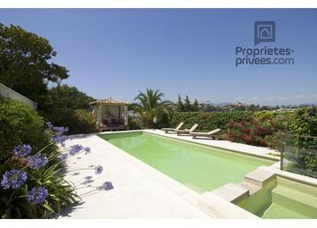 Thumbnail 6 bed property for sale in 06800, Cagnes-Sur-Mer, Fr