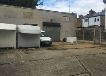 Thumbnail Land for sale in Hamlet Court Road, Westcliff-On-Sea, Essex