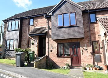 Thumbnail 2 bedroom maisonette to rent in Linton Close, Tadley, Hampshire