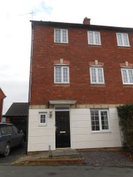 Thumbnail 4 bedroom property to rent in Spinney Grove, Evesham, Worcestershire