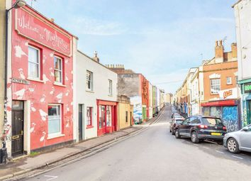 3 bed town house for sale in Picton Street, Montpelier, Bristol BS6