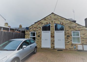 Thumbnail 1 bed semi-detached house to rent in Melton Close, Newmarket
