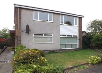 Thumbnail 2 bed flat to rent in Blair Terrace, Stenhousemuir, Larbert