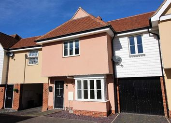 Thumbnail 3 bed property for sale in Cotman Road, Clacton-On-Sea, Clacton On Sea