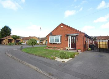 Thumbnail 3 bed detached bungalow for sale in Winterbourne Drive, Stapleford, Nottingham