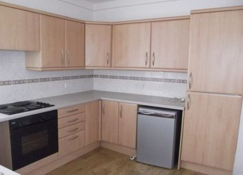 Thumbnail 2 bed flat to rent in Goodwin Drive, Annbank, Ayr