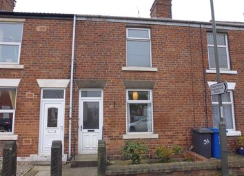 Thumbnail 2 bed terraced house to rent in Old Road, Chesterfield