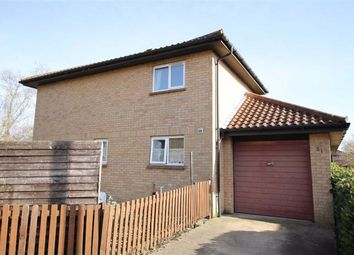 Thumbnail 3 bed detached house to rent in Kensington Drive, Great Holm, Milton Keynes