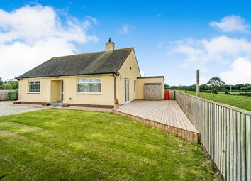 Thumbnail 2 bed bungalow for sale in Scales, Aspatria, Wigton