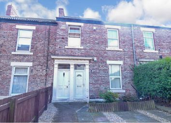 Thumbnail 1 bed flat for sale in Bondicar Terrace, Blyth