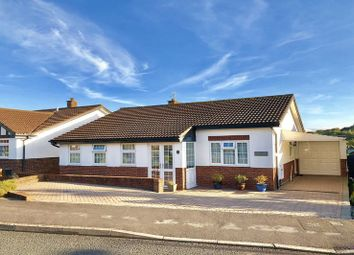 Thumbnail 3 bed detached bungalow for sale in Cornwallis Avenue, Worle, Weston-Super-Mare