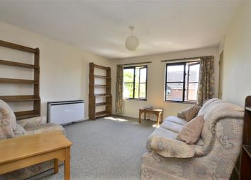 Thumbnail 1 bed flat to rent in Pheasant Walk, Oxford