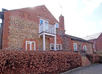 Thumbnail 2 bed detached house to rent in Austyns Place, High Street, Ewell Village