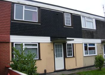 Thumbnail 3 bed property to rent in Arnheim Road, Lordswood, Southampton