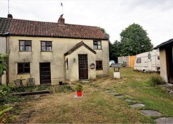 Thumbnail 4 bed semi-detached house for sale in Siston Common, Siston