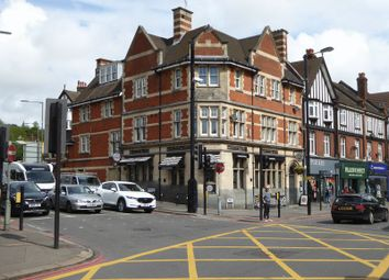 Thumbnail 1 bed flat for sale in Russell Hill Road, Purley