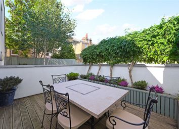 3 bed detached house for sale in St. Luke's Yard, Queen's Park, London W9