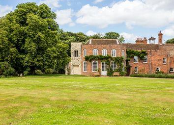 Thumbnail 6 bedroom property to rent in Marsh Baldon, Oxford