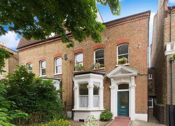 Thumbnail 1 bedroom flat for sale in Brondesbury Road, London