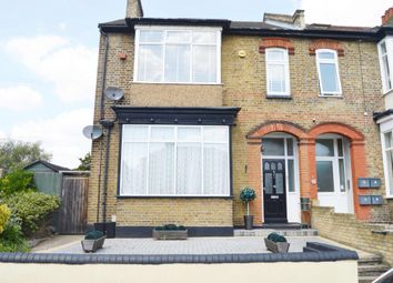 Thumbnail 2 bed maisonette for sale in The Lodge, Hornchurch Road, Hornchurch
